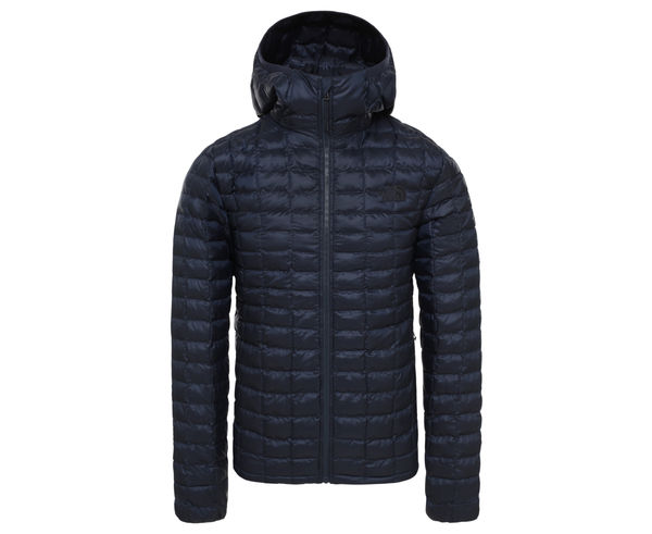 Jaquetes Marca THE NORTH FACE Per Home. Activitat esportiva Mountain Style, Article: MEN'S THERMOBALL™ ECO HOODIE.