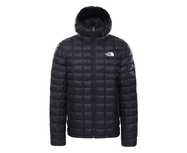 Jaquetes Marca THE NORTH FACE Per Home. Activitat esportiva Excursionisme-Trekking, Article: MEN'S THERMOBALL™ SUPER HOODIE.