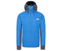 Folres Polars Marca THE NORTH FACE Per Home. Activitat esportiva Excursionisme-Trekking, Article: MEN'S SPEEDTOUR ALPHA HOODIE JACKET.