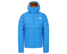 Jaquetes Marca THE NORTH FACE Per Home. Activitat esportiva Mountain Style, Article: MEN'S SPEEDTOUR DOWN HOODIE.