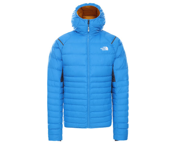 Jaquetes Marca THE NORTH FACE Per Home. Activitat esportiva Excursionisme-Trekking, Article: MEN'S SPEEDTOUR DOWN HOODIE.