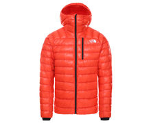 Jaquetes Marca THE NORTH FACE Per Home. Activitat esportiva Excursionisme-Trekking, Article: MEN'S SUMMIT DOWN HOODIE.