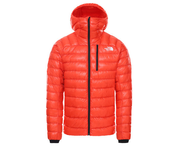 Jaquetes Marca THE NORTH FACE Per Home. Activitat esportiva Alpinisme-Mountaineering, Article: MEN'S SUMMIT DOWN HOODIE.
