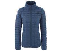 Jaquetes Marca THE NORTH FACE Per Dona. Activitat esportiva Mountain Style, Article: WOMEN'S THERMOBALL™ ECO JACKET.