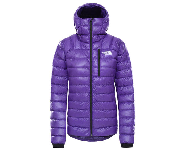 Jaquetes Marca THE NORTH FACE Per Dona. Activitat esportiva Mountain Style, Article: WOMEN'S SUMMIT DOWN HOODIE.