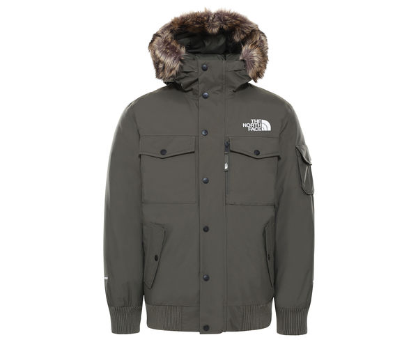 Jaquetes Marca THE NORTH FACE Per Home. Activitat esportiva Excursionisme-Trekking, Article: MEN'S RECYCLED GOTHAM JACKET.