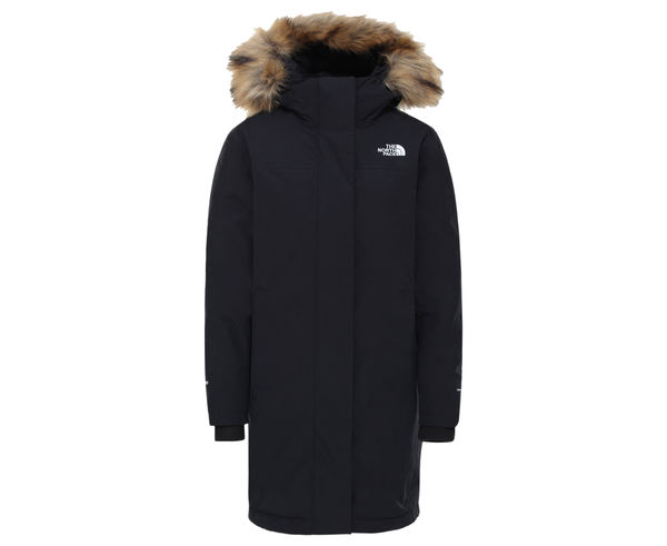 Jaquetes Marca THE NORTH FACE Per Dona. Activitat esportiva Mountain Style, Article: WOMEN'S ARCTIC PARKA.