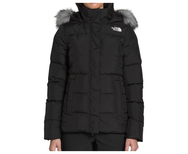 Jaquetes Marca THE NORTH FACE Per Dona. Activitat esportiva Mountain Style, Article: WOMEN'S GOTHAM JACKET.
