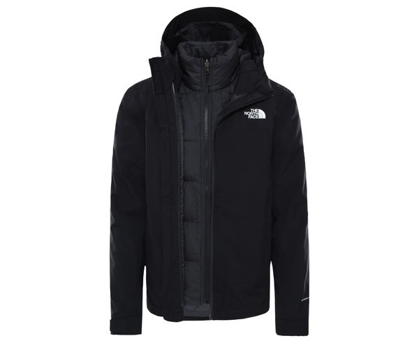 Jaquetes Marca THE NORTH FACE Per Dona. Activitat esportiva Mountain Style, Article: W MOUNTAIN LIGHT FL TRICLIMATE JACKET.