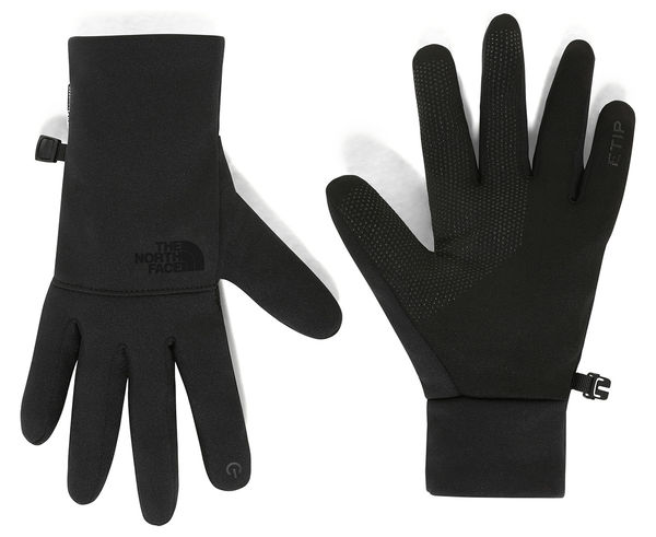 Guants Marca THE NORTH FACE Per Home. Activitat esportiva Alpinisme-Mountaineering, Article: ETIP RECYCLED GLOVE.