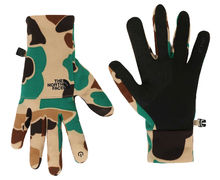 Guants Marca THE NORTH FACE Per Home. Activitat esportiva Excursionisme-Trekking, Article: ETIP RECYCLED GLOVE.