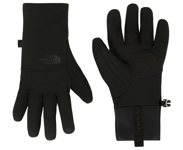 Guants Marca THE NORTH FACE Per Dona. Activitat esportiva Excursionisme-Trekking, Article: WOMEN'S APEX+ ETIP GLOVE.