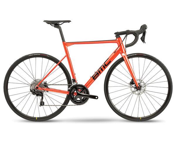 Bicicletes Marca BMC Per Unisex. Activitat esportiva Ciclisme carretera, Article: TEAMMACHINE ALR DISC TWO.