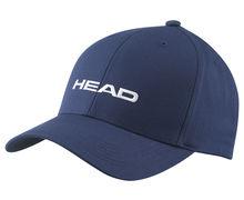 Complements Cap Marca HEAD Per Unisex. Activitat esportiva Padel, Article: PROMOTION CAP.