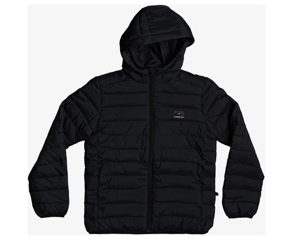 Jaquetes Marca QUIKSILVER Per Nens. Activitat esportiva Street Style, Article: SCALY YOUTH.