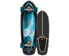 Skateboards Marca CARVER Per Unisex. Activitat esportiva Esports Urbans, Article: SUPER SURFER CX RAW.