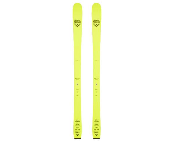 Esquís Marca BLACK CROWS Per Unisex. Activitat esportiva Esquí Muntanya, Article: ORB FREEBIRD.