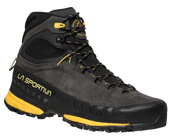 Botes Marca LA SPORTIVA Per Home. Activitat esportiva Alpinisme-Mountaineering, Article: TX5 GTX.