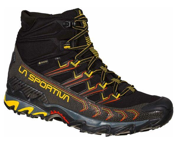 Botas Marca LA SPORTIVA Para Hombre. Actividad deportiva Excursionismo-Trekking, Artículo: ULTRA RAPTOR II MID GTX.