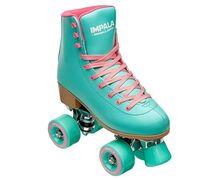 Roller Skates Marca IMPALA Per Dona. Activitat esportiva Esports Urbans, Article: QUAD SKATE.