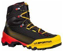Botas Marca LA SPORTIVA Para Hombre. Actividad deportiva Alpinismo-Mountaineering, Artículo: AEQUILIBRIUM ST GTX.