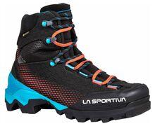Botes Marca LA SPORTIVA Per Dona. Activitat esportiva Alpinisme-Mountaineering, Article: AEQUILIBRIUM ST WOMAN GTX.