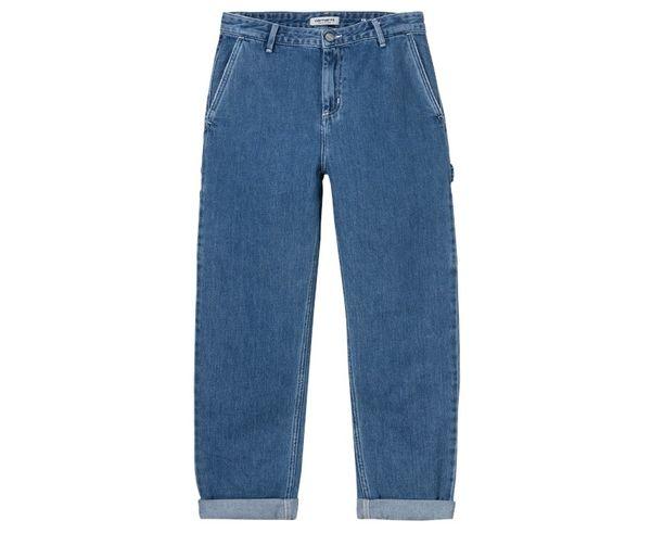 Pantalons Marca CARHARTT Para Dona. Actividad deportiva Street Style, Artículo: W' PIERCE PANT WASH.