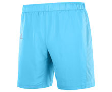 Pantalons Marca SALOMON Per Home. Activitat esportiva Trail, Article: AGILE 2IN1 SHORTS M.