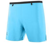 Pantalons Marca SALOMON Per Home. Activitat esportiva Trail, Article: SENSE 5'' SHORTS M.