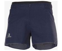Pantalons Marca SALOMON Per Home. Activitat esportiva Trail, Article: SENSE AERO 4'' SHORT M.