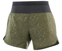 Pantalons Marca SALOMON Per Dona. Activitat esportiva Trail, Article: XA SHORTS W.