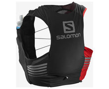 Motxilles-Bosses Marca SALOMON Per Home. Activitat esportiva Trail, Article: SENSE 5 SET LTD EDITION.