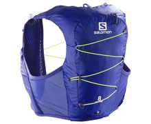 Motxilles-Bosses Marca SALOMON Per Unisex. Activitat esportiva Trail, Article: ACTIVE SKIN 8 SET.