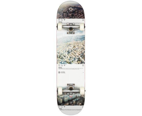 Skateboards Marca GLOBE Per Unisex. Activitat esportiva Esports Urbans, Article: G2 SPRAWI.