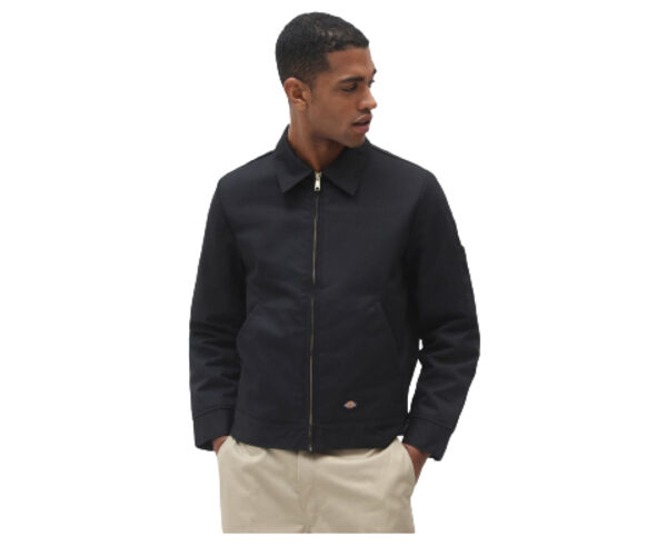 Jaquetes Marca DICKIES Per Home. Activitat esportiva Street Style, Article: LINED EISENHOWER JACKET.