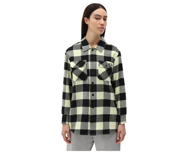 Camises Marca DICKIES Per Unisex. Activitat esportiva Street Style, Article: NEW SACRAMENTO SHIRT.