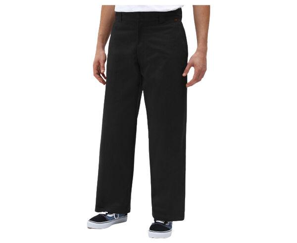 Pantalons Marca DICKIES Per Home. Activitat esportiva Street Style, Article: SLIM STRAIGHT WORK PANT FLEX.