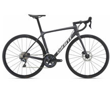 Bicicletes Marca GIANT Per Unisex. Activitat esportiva Ciclisme carretera, Article: TCR ADVANCED 1 DISC PRO COMPACT.