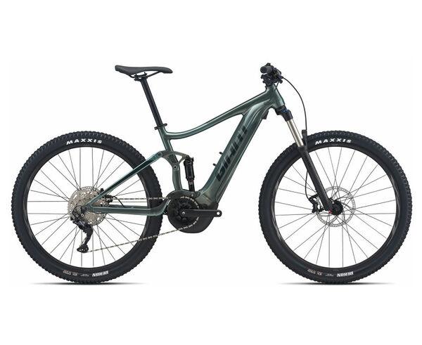 Bicicletes Elèctriques Marca GIANT Per Unisex. Activitat esportiva BTT, Article: STANCE E+ 2.