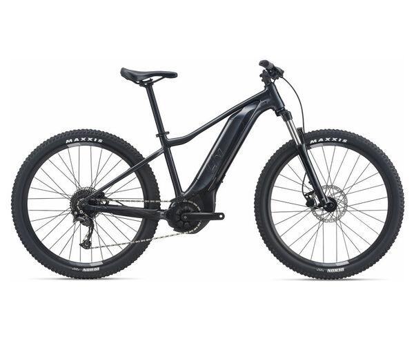 Bicicletes Elèctriques Marca LIV Per Dona. Activitat esportiva BTT, Article: TEMPT E+ 2.