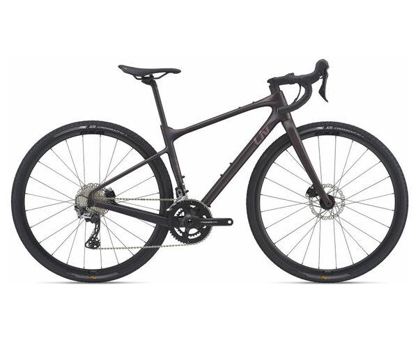 Bicicletes Marca LIV Para Dona. Actividad deportiva Ciclisme carretera, Artículo: DEVOTE ADVANCED 2.