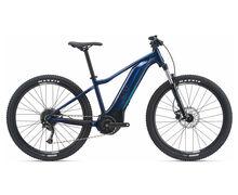 Bicicletes Elèctriques Marca LIV Per Dona. Activitat esportiva BTT, Article: TEMPT E+ 1.