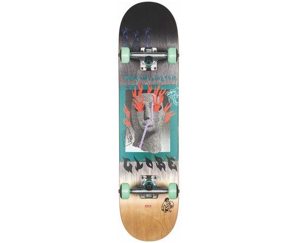 Skateboards Marca GLOBE Per Unisex. Activitat esportiva Esports Urbans, Article: G1 FIREMAKER.
