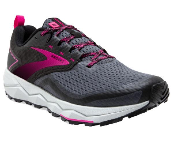 Sabatilles Marca BROOKS Para Dona. Actividad deportiva Running carretera, Artículo: DIVIDE 2.