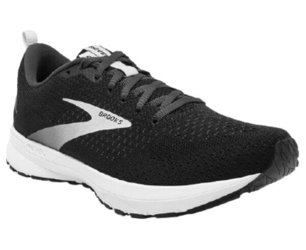 Sabatilles Marca BROOKS Para Dona. Actividad deportiva Running carretera, Artículo: REVEL 4.