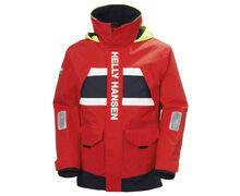 Abrics Marca HELLY HANSEN Per Home. Activitat esportiva Nautical Style, Article: SALT COASTAL JACKET.