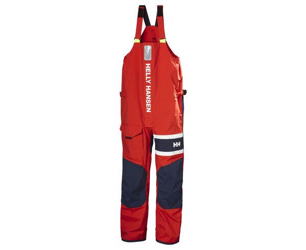 Pantalons Marca HELLY HANSEN Para Home. Actividad deportiva Nautical Style, Artículo: SALT COASTAL BIB.