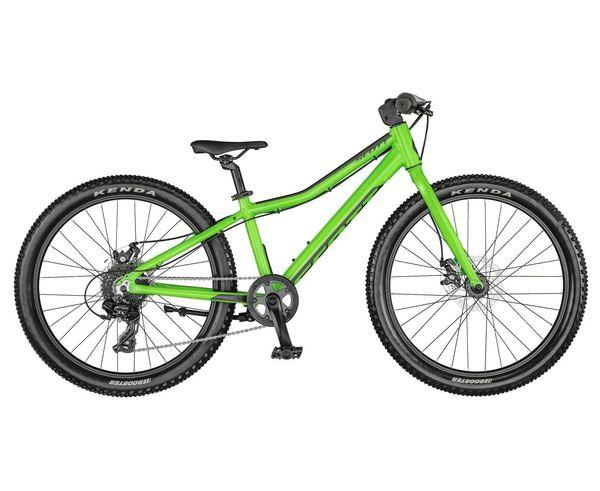 Bicicletes Marca SCOTT Per Unisex. Activitat esportiva BTT, Article: SCALE 24 RIGID '21.
