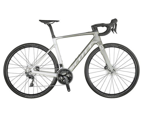 Bicicletes Elèctriques Marca SCOTT Activitat esportiva Ciclisme carretera, Article: ADDICT ERIDE 20.