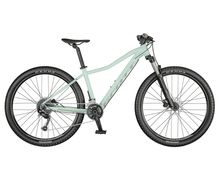 Bicicletes Marca SCOTT Per Dona. Activitat esportiva BTT, Article: CONTESSA ACTIVE 40 '21.